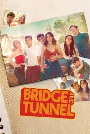 Série Bridge and Tunnel - 1ª Temporada Legendada
