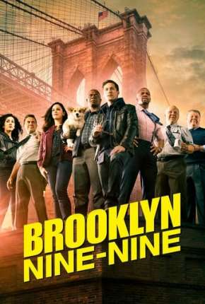 Série Brooklyn Nine-Nine - 8ª Temporada