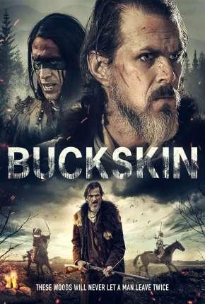 Filme Buckskin - Legendado