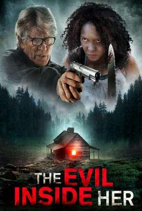 Filme Cabana da Possessão