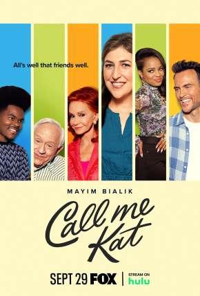 Série Call Me Kat - 1ª Temporada Legendada