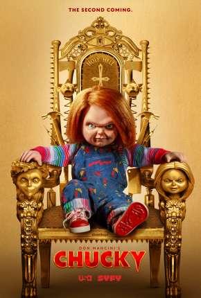 Série Chucky - 1ª Temporada Legendada