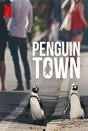 Série Cidade dos Pinguins - 1ª Temporada Completa