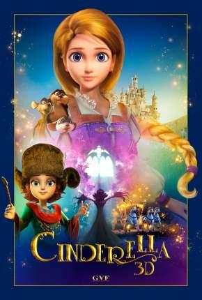 Filme Cinderela e o Príncipe Secreto