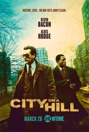 Série City On A Hill - 2ª Temporada