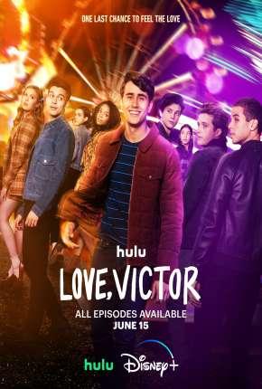 Série Com Amor, Victor - 1ª Temporada Completa