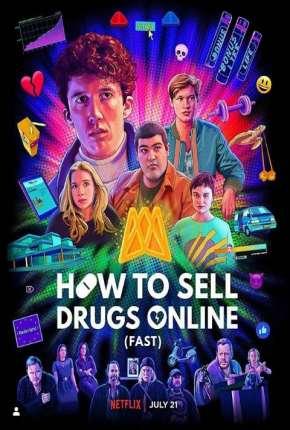 Série Como Vender Drogas Online - Rápido - 3ª Temporada Completa Legendada