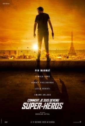 Filme Como Virei Super-Herói