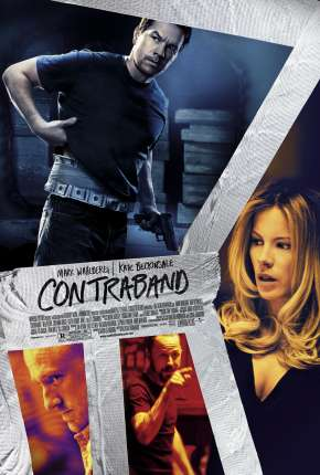 Filme Contrabando - Contraband