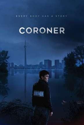Coroner - 3ª Temporada