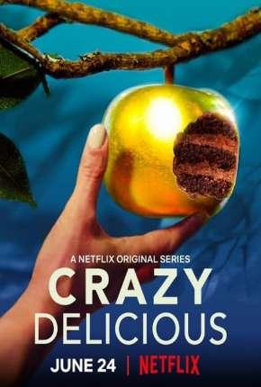Série Crazy Delicious - 1ª Temporada Completa