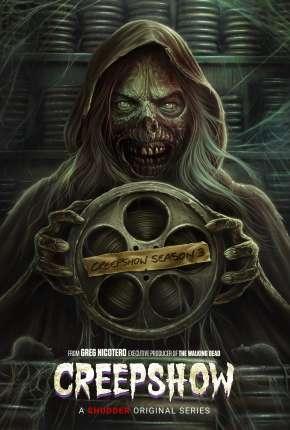 Série Creepshow - 2ª Temporada Legendada