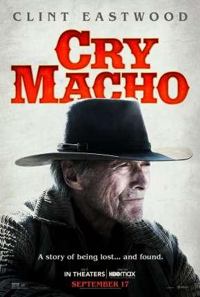 Cry Macho - O Caminho para Redenção - Legendado