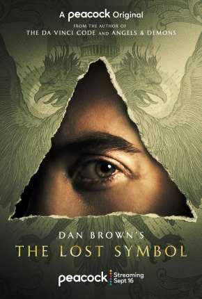 Série Dan Browns The Lost Symbol - 1ª Temporada Legendada