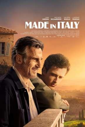 Filme De Volta à Itália