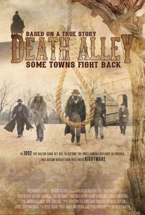 Filme Death Alley - Legendado