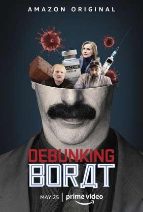 Série Desbancando Borat - 1ª Temporada Completa
