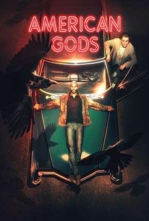 Série Deuses Americanos - American Gods 3ª Temporada