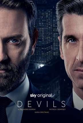 Série Devils - 1ª Temporada Completa