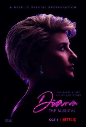 Filme Diana - O Musical - Legendado