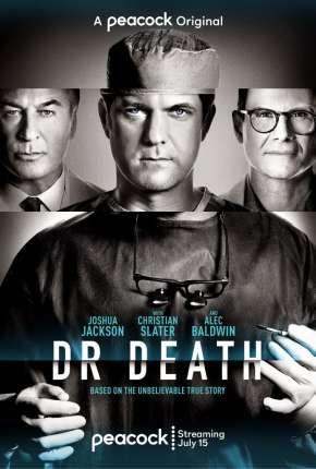 Série Dr. Death - 1ª Temporada Completa Legendada