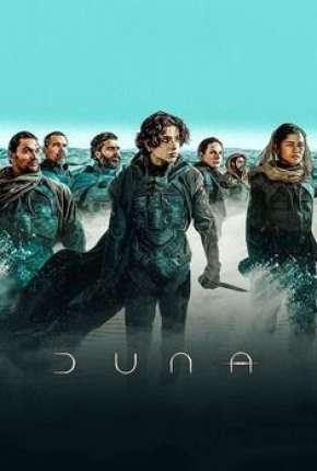 Filme Duna - Legendado