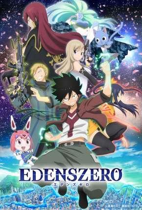 Anime Edens Zero - 1ª Temporada