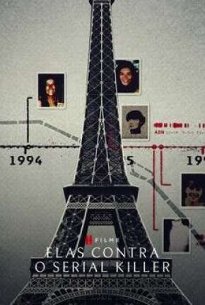 Filme Elas Contra o Serial Killer