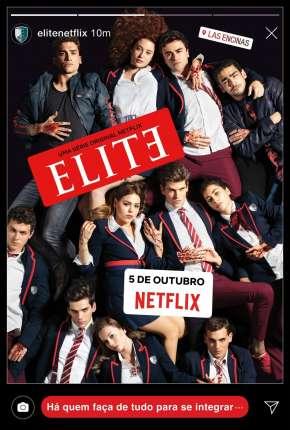 Série Elite - 4ª Temporada