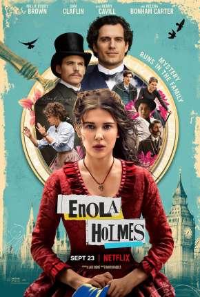 Filme Enola Holmes