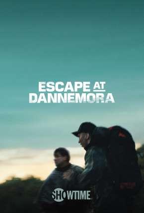 Série Escape at Dannemora - 1ª Temporada
