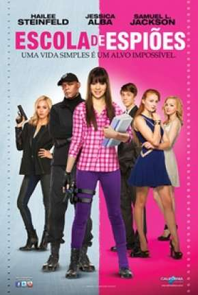 Filme Escola de Espiões - Barely Lethal