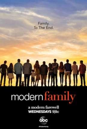Série Família Moderna - 11ª Temporada