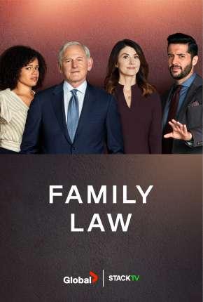 Série Family Law - 1ª Temporada
