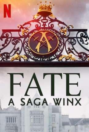 Série Fate - A Saga Winx - 1ª Temporada