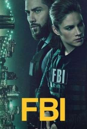 Série FBI - 3ª Temporada
