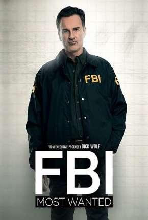 Série FBI - Most Wanted - 2ª Temporada