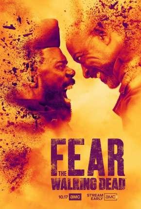 Série Fear the Walking Dead - 7ª Temporada