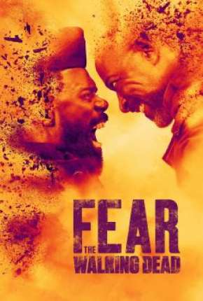 Série Fear the Walking Dead - 7ª Temporada Legendada