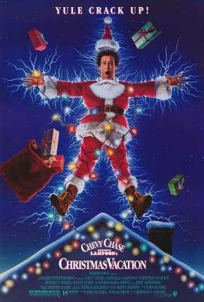 Filme Férias Frustradas de Natal