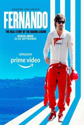 Série Fernando - 1ª Temporada Completa Legendada