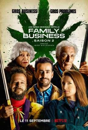 Série Flagrantes de Família - 2ª Temporada