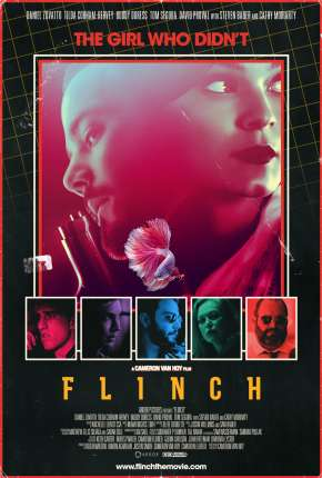 Filme Flinch - Legendado