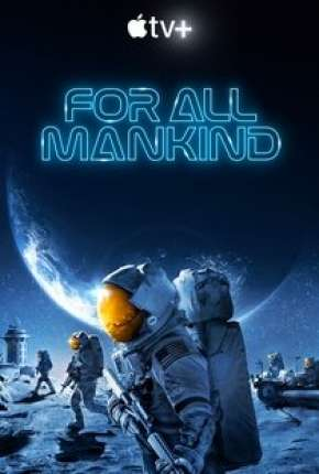 Série For All Mankind - 2ª Temporada Legendada