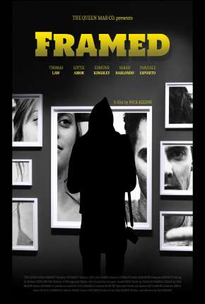 Filme Framed - Legendado