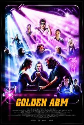 Filme Golden Arm - Legendado