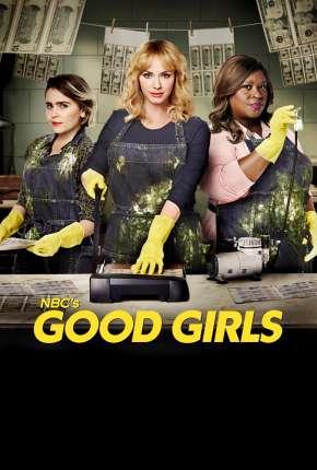 Série Good Girls - 4ª Temporada Legendada