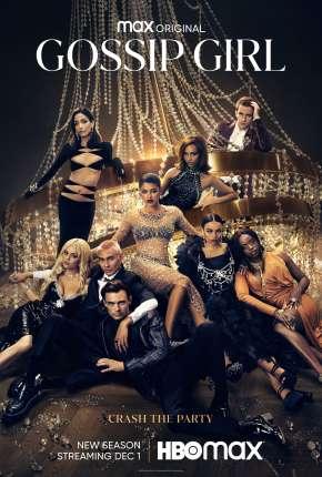 Série Gossip Girl - 1ª Temporada Completa