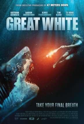 Filme Grande Tubarão Branco