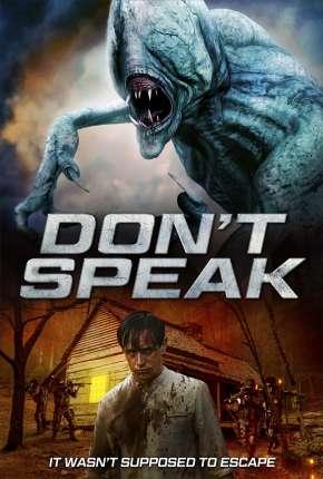 Filme Grito Silencioso